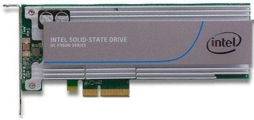 Intel DC P3600 PCIe SSD 2TB (SSDPEDME020T401)