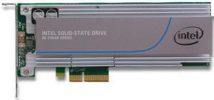 Intel DC P3600 PCIe SSD 1.2TB HHHL