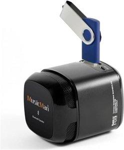 Technaxx MUSICMAN MAKRO NFC-X6 NMS