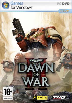 Warhammer 40,000: Dawn of War II til PC