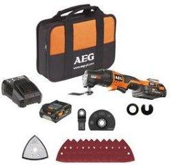 AEG 18V Multiverktøy