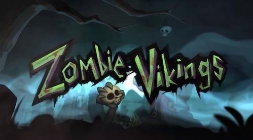 Zombie Vikings til Playstation 4