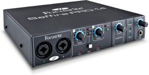 Focusrite Saffire Pro 14 FW