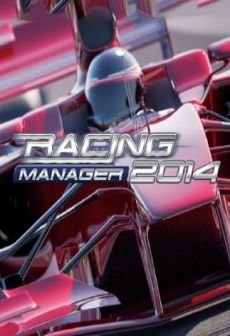 Racing Manager 2014 til PC