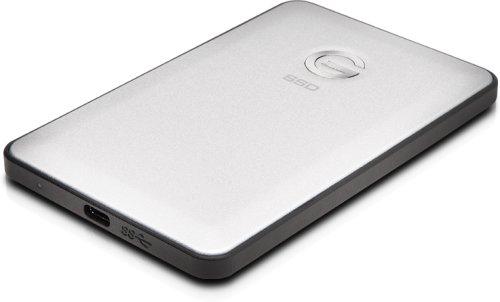 G-drive slim SSD USB-C
