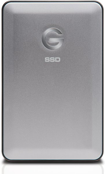 G-Technology G-Drive Slim 500GB USB-C