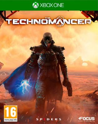 The Technomancer til Xbox One