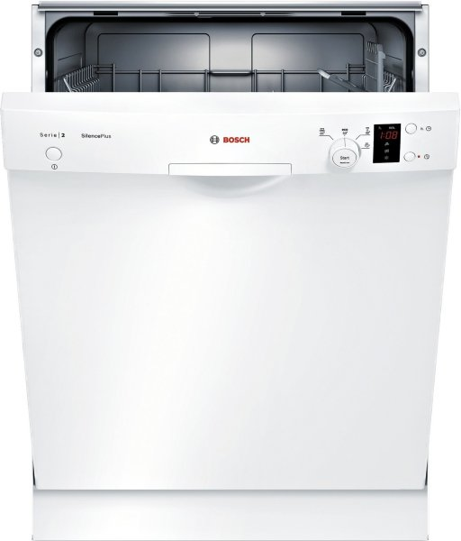 Bosch SMU24AW01S