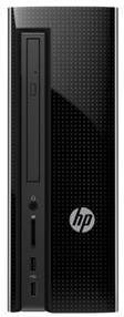 HP Slimline 260-A102NO