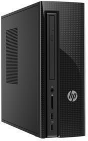HP Slimline 260-a110no