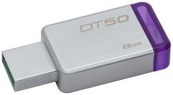 Kingston DataTraveler DT50 8GB
