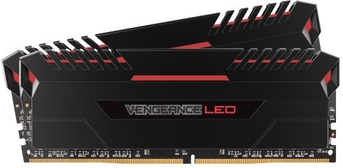 Corsair Vengeance LED DDR4 3200Mhz 32GB (2x16GB)