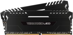 Corsair Vengeance LED DDR4 3200Mhz 16GB (2x8GB)