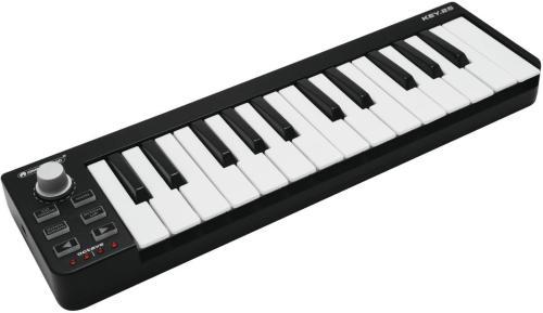 Omnitronic KEY-25
