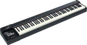 Roland A-88 MIDI Keyboard Controller 88