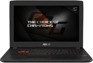 Asus ROG GL502VS-GZ140T