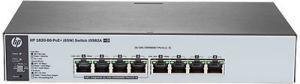 HPE ProCurve 1820-8G-PoE