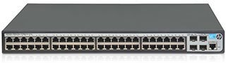 HPE OfficeConnect 1920-24G-PoE+