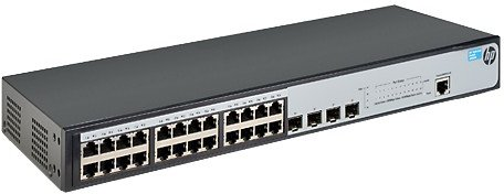 HPE OfficeConnect 1920-24G