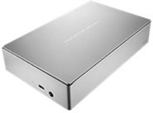 LaCie Porsche Design Desktop 4TB