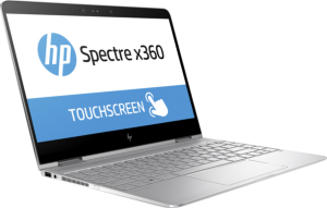 HP Spectre x360 13-w000no