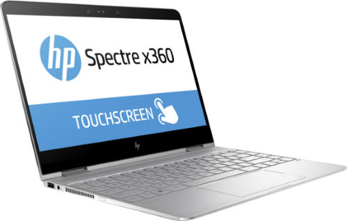 HP Spectre x360 13-w001no