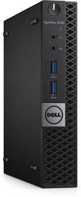 Dell Optiplex 3040 Micro (XC1T0)