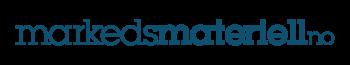 Markedsmateriell.no logo