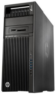 HP Workstation Z640 (T4K61EA)