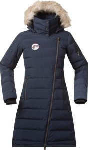 Bergans Bodø Down Lady Coat (Dame)