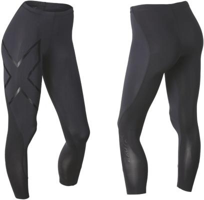 2XU MCS Elite Thermal Compression Tights (Dame)