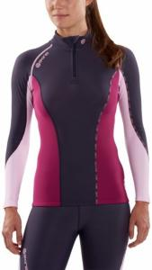 Skins DNAmic Thermal Zip (Dame)