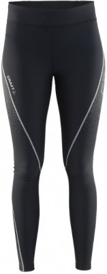 Craft Delta Thermal Compression Long Tights (Dame)
