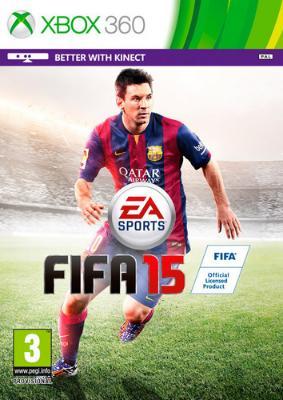 FIFA 15 til Xbox 360