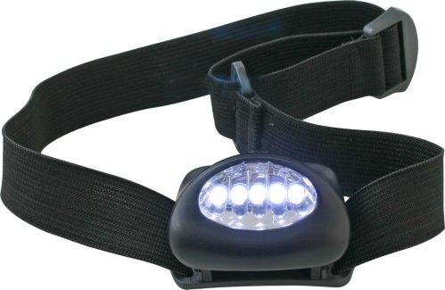 Hodelykt 5-LED