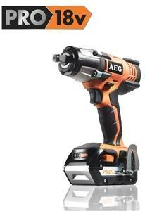 AEG BSS 18C 12Z-0 (Solo)