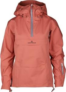 Amundsen Peak Anorak (Dame)