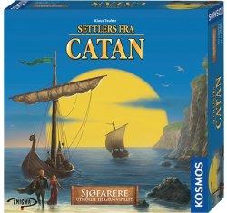 Settlers fra Catan - Sjøfarerne