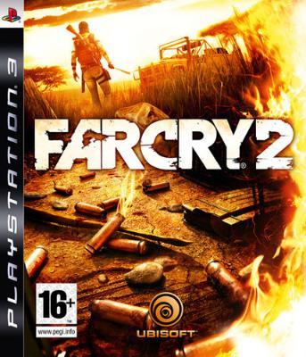 Far Cry 2 til PlayStation 3