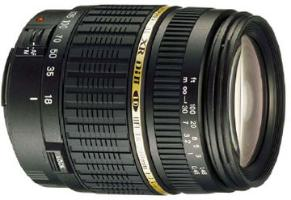 Tamron AF 18-200mm F/3.5-6.3 XR Di-II  LD ASPHERICAL (IF) MACRO for Pentax