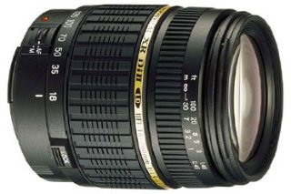 Tamron AF 18-200mm F/3.5-6.3 XR Di-II LD ASPHERICAL (IF) MACRO for Canon