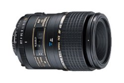 Tamron SP AF 90mm F/2.8 Di 1:1 Macro for Canon