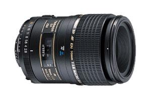 Tamron SP AF 90mm F/2.8 Di 1:1 Macro for Nikon