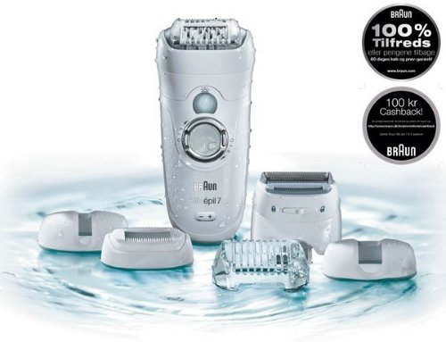 Braun 7-561 Gift Set