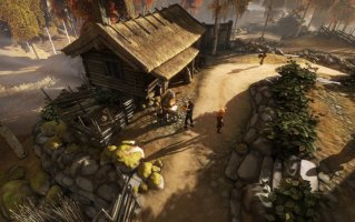 Brothers: A Tale of Two Sons til Xbox 360