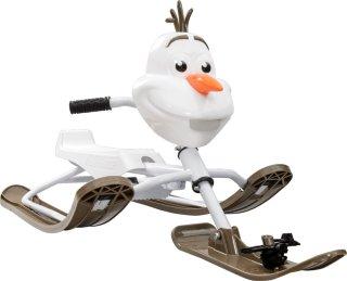 Snow Moto Zip Frost rattkjelke
