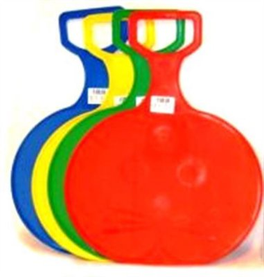 Hot Toys Rumpe Akebrett