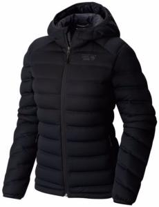 Mountain Hardwear Stretchdown Hooded (Dame)