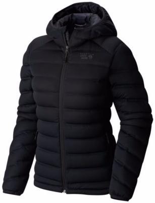 Mountain Hardwear Stretchdown Hooded (Dame)
