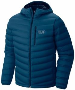 Mountain Hardwear Stretchdown Hooded (Herre)